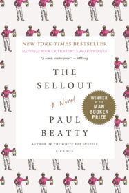 January 2017- The Sellout-by Paul Beatty