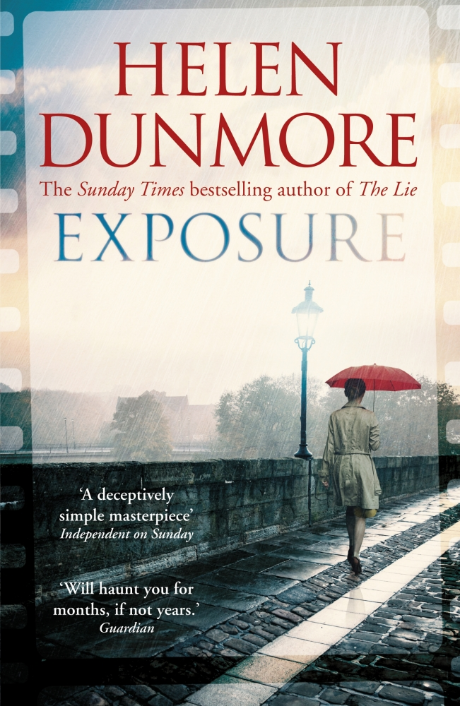 October 2016 – Exposure by Helen Dunmore