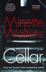 December 2016 – The Cellar by Minette Walters