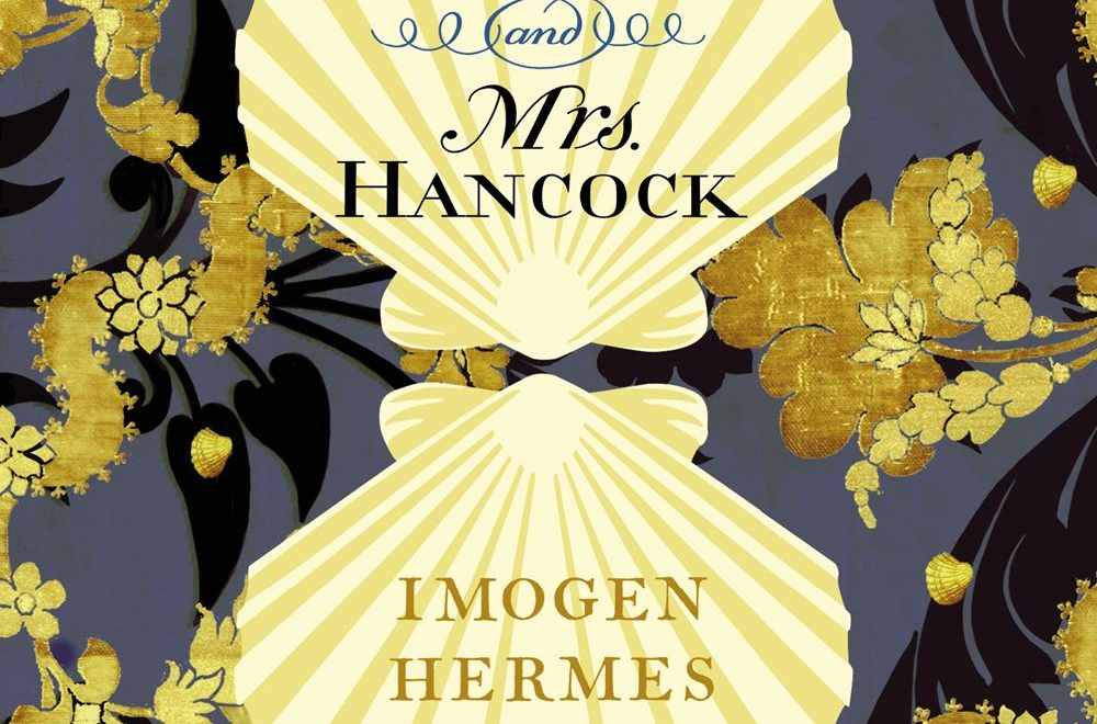 The Mermaid and Mrs Hancock Cover