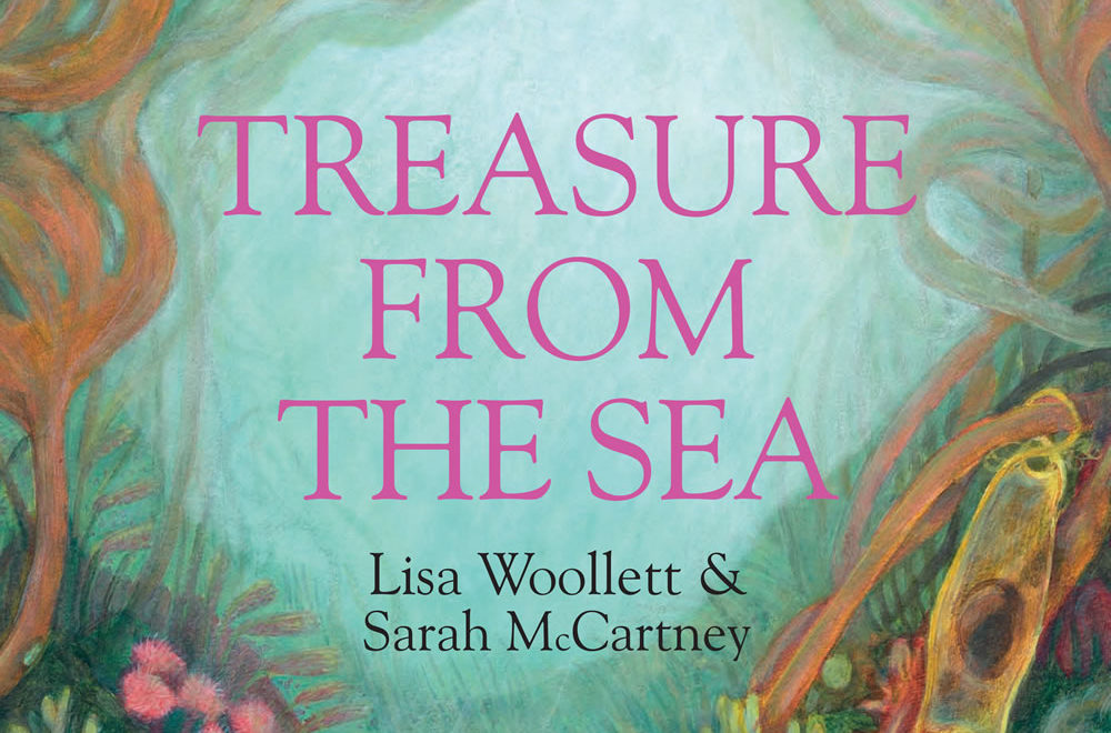 Treasure From The Sea
