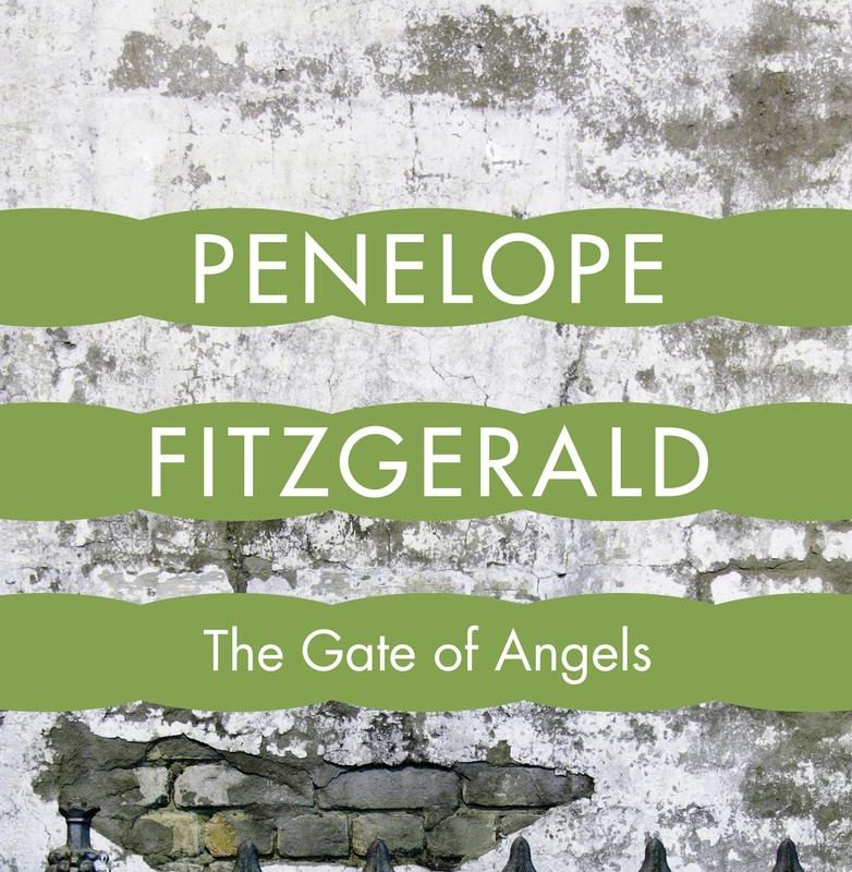 August 2018 – Gates of Angles by Penelope Fitzgerald